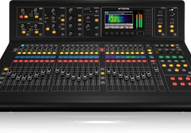 MIDAS M32 Digital Mixing Desk in Our Hire Stock