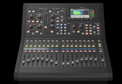 M32R LIVE mixing console in stock